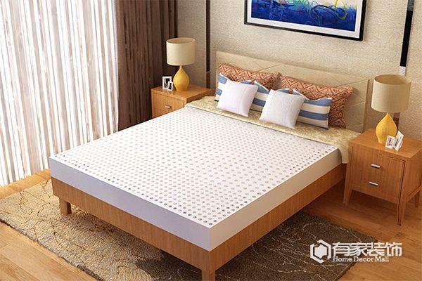 提高睡眠质量有什么秘诀?正确挑选床垫很重要!